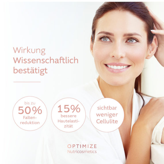 Collagen Wirkung