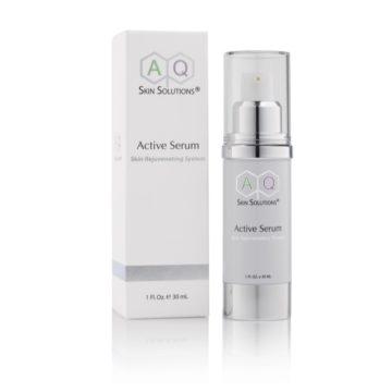 AQ Active Skin Serum