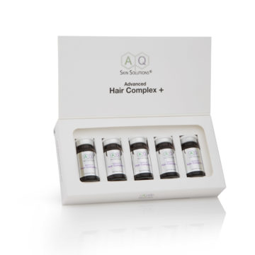 AQ Advanced Hair Complex+