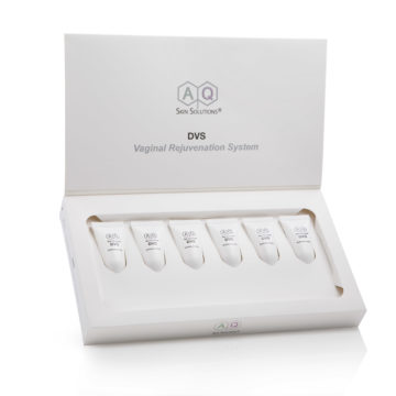 AQ Vaginal Rejuvenation System (VRS)