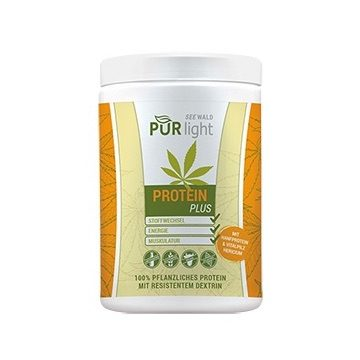 PUR light Protein Plus 400g