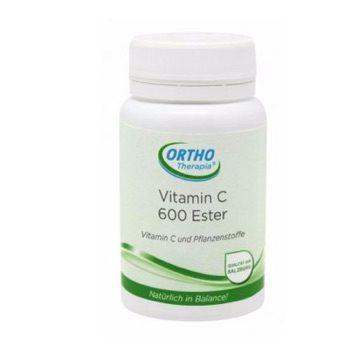 Vitamin C 600 Ester