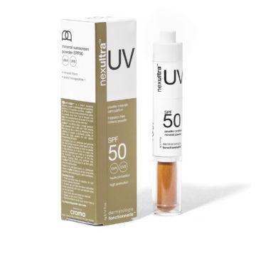 Nexultra UV SPF 50