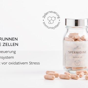 go-Optimize Spermidine Paket